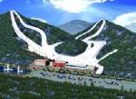 蓟州国际滑雪场直通车