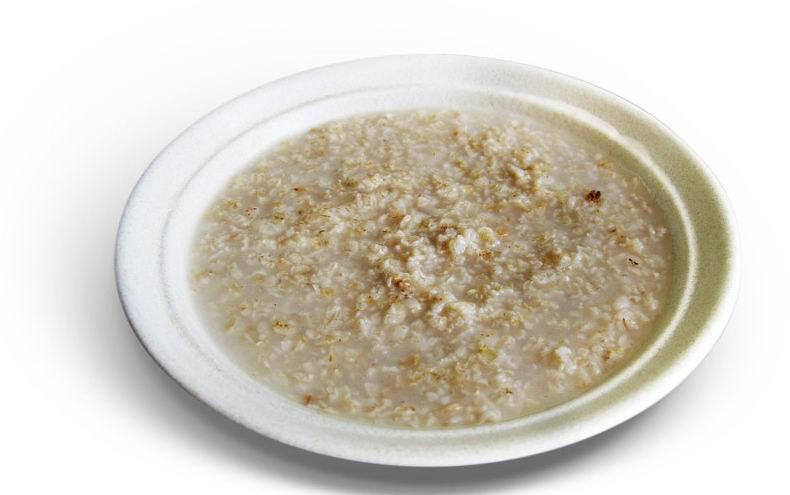 西藏麦片粥