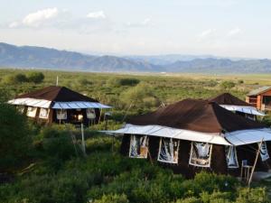 住进藏区最新体验——Norden游牧营地